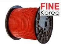 Саморегулирующийся греющий кабель FINE SM2-CR (80 Вт)