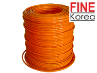 Саморегулирующийся греющий кабель FINE HWSRL 10-2 CR